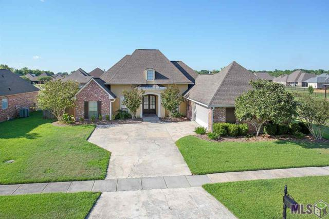 2967 Audubon Ct, Zachary, LA 70791 (#2018009674) :: Smart Move Real Estate