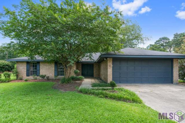 3 Wildwood Dr, Hammond, LA 70401 (#2018009801) :: Patton Brantley Realty Group