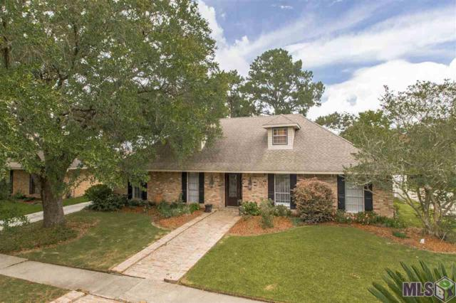 8945 Tallyho Ave, Baton Rouge, LA 70806 (#2018009933) :: Darren James & Associates powered by eXp Realty