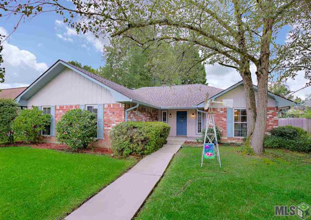 15416 Woodwick Ave, Baton Rouge, LA 70816 (#2018010111) :: The W Group with Berkshire Hathaway HomeServices United Properties