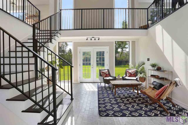 6030 Summer Lake Dr, Baton Rouge, LA 70817 (#2018010164) :: Smart Move Real Estate