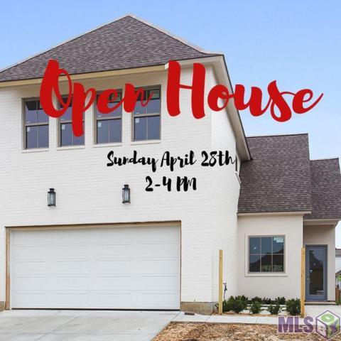 179 Cariole Dr, Baton Rouge, LA 70817 (#2018010165) :: Smart Move Real Estate