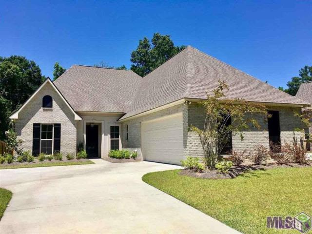 41118 Talonwood Dr, Gonzales, LA 70737 (#2018010625) :: Smart Move Real Estate
