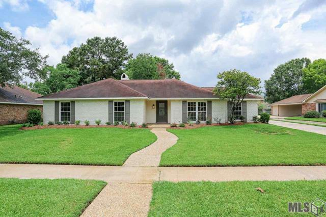 4944 Parkoaks Dr, Baton Rouge, LA 70816 (#2018010786) :: The W Group with Berkshire Hathaway HomeServices United Properties