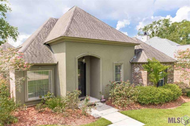 39081 Meadow Ridge Ave, Prairieville, LA 70769 (#2018010816) :: Patton Brantley Realty Group