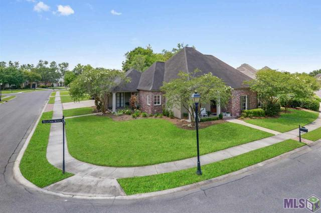 11844 Villa Creek, Baton Rouge, LA 70810 (#2018011021) :: Smart Move Real Estate