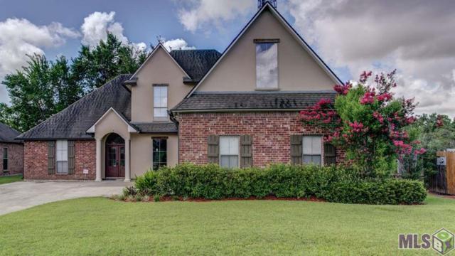 40515 Misty Oak Ct, Prairieville, LA 70769 (#2018011085) :: David Landry Real Estate