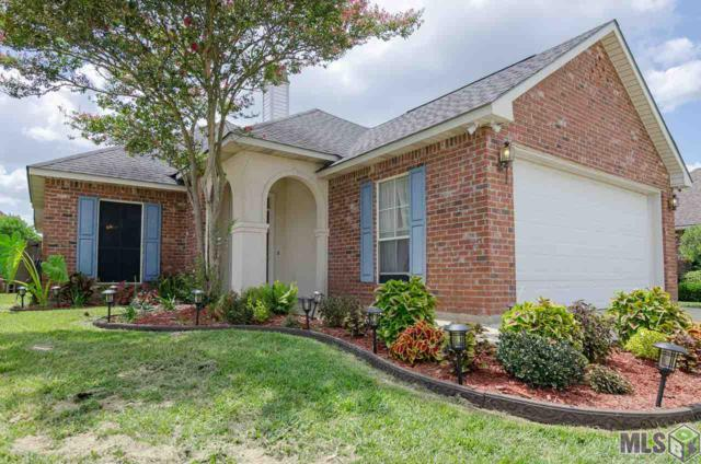 2046 Hunters Way Dr, Baton Rouge, LA 70816 (#2018011125) :: The W Group with Berkshire Hathaway HomeServices United Properties