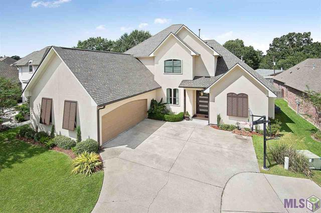 3040 Autumn Leaf Pkw, Baton Rouge, LA 70816 (#2018011129) :: The W Group with Berkshire Hathaway HomeServices United Properties