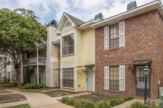 10926 Old Hammond Hwy #26, Baton Rouge, LA 70816 (#2018011418) :: Darren James & Associates powered by eXp Realty