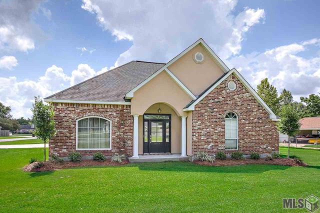 9738 Banway Dr, Greenwell Springs, LA 70739 (#2018011534) :: Patton Brantley Realty Group