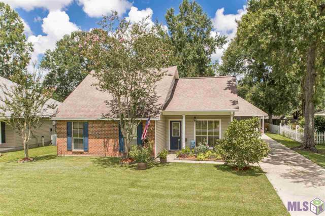 16257 N Galvez Ave, Prairieville, LA 70769 (#2018011694) :: Patton Brantley Realty Group