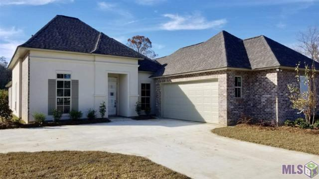 13127 Oakbourne Ave, Geismar, LA 70734 (#2018011992) :: The W Group with Berkshire Hathaway HomeServices United Properties