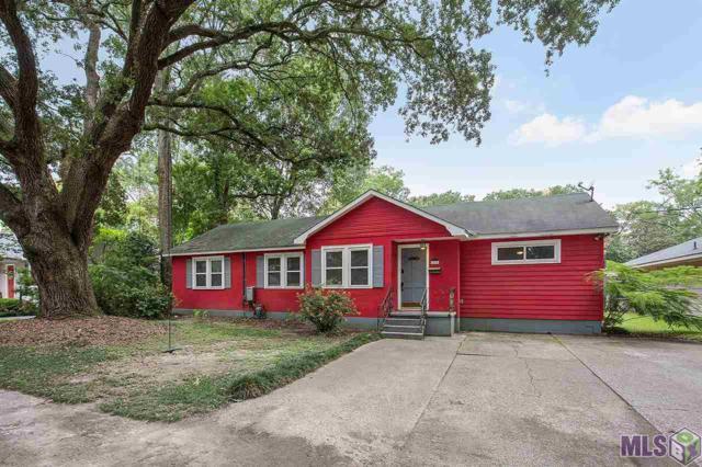 2434 Honeysuckle Ave, Baton Rouge, LA 70808 (#2018012264) :: Patton Brantley Realty Group