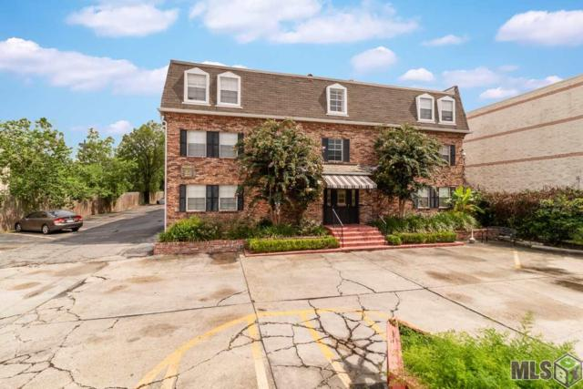 4735 Government St #115, Baton Rouge, LA 70806 (#2018012540) :: Patton Brantley Realty Group