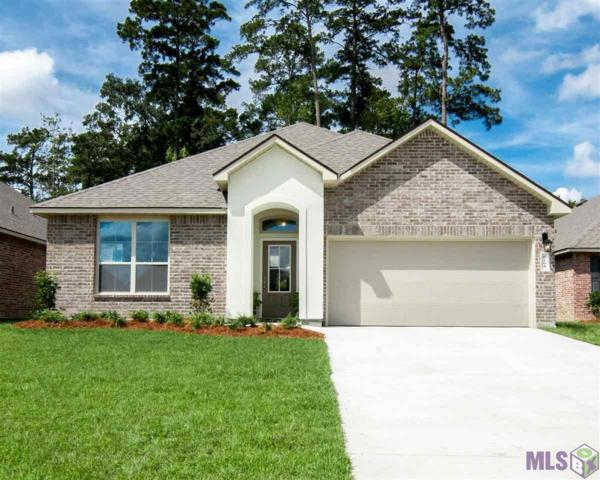 8164 Fairlane Dr, Denham Springs, LA 70726 (#2018012673) :: The W Group with Berkshire Hathaway HomeServices United Properties