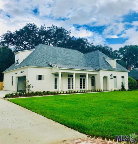 5917 Hibiscus Dr, Baton Rouge, LA 70808 (#2018012781) :: Patton Brantley Realty Group