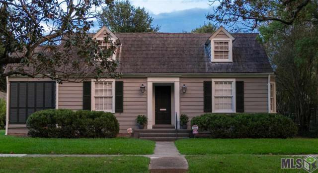2153 Broussard St, Baton Rouge, LA 70808 (#2018012834) :: Patton Brantley Realty Group