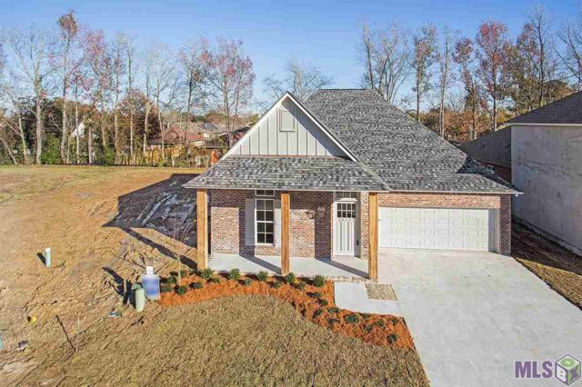 14137 White Herron Ct, Baton Rouge, LA 70817 (#2018012906) :: The W Group with Berkshire Hathaway HomeServices United Properties