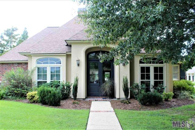 43130 Beacon Ln, Prairieville, LA 70769 (#2018013246) :: The W Group with Berkshire Hathaway HomeServices United Properties