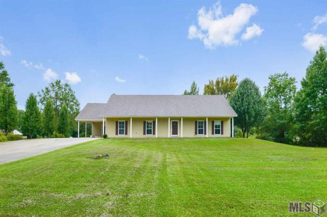 11670 Blackwater Rd, Central, LA 70714 (#2018013260) :: Smart Move Real Estate