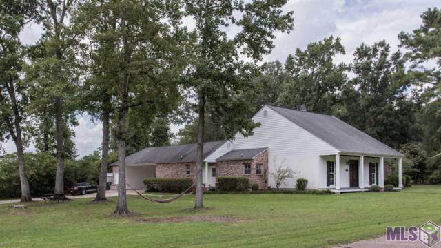 15517 Castle Ridge St, Baton Rouge, LA 70817 (#2018013270) :: Patton Brantley Realty Group