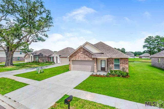 39369 Legacy Lake Dr, Gonzales, LA 70737 (#2018013276) :: Smart Move Real Estate