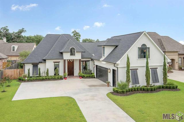 36270 Bluff Heritage Ave, Geismar, LA 70734 (#2018013322) :: Patton Brantley Realty Group