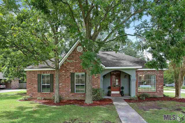 4012 Hemlock St, Zachary, LA 70791 (#2018013441) :: Patton Brantley Realty Group