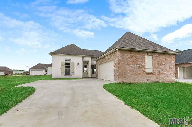 39350 Ironwood Ave, Prairieville, LA 70769 (#2018013478) :: Darren James & Associates powered by eXp Realty