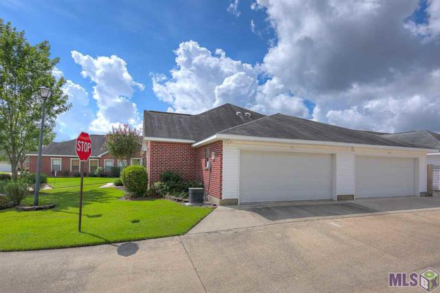 12500 Old Hammond Hwy G-5, Baton Rouge, LA 70816 (#2018013661) :: Darren James & Associates powered by eXp Realty