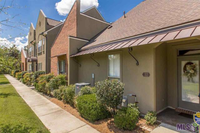14155 La Hwy 73 #32, Prairieville, LA 70769 (#2018013817) :: Smart Move Real Estate