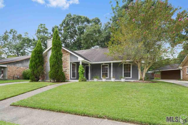 4112 Country Hill Dr, Baton Rouge, LA 70816 (#2018014024) :: The W Group with Berkshire Hathaway HomeServices United Properties