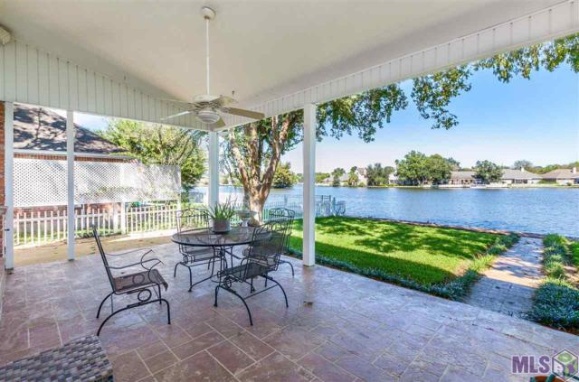 17617 Lake Iris Ave, Baton Rouge, LA 70817 (#2018014086) :: The W Group with Berkshire Hathaway HomeServices United Properties