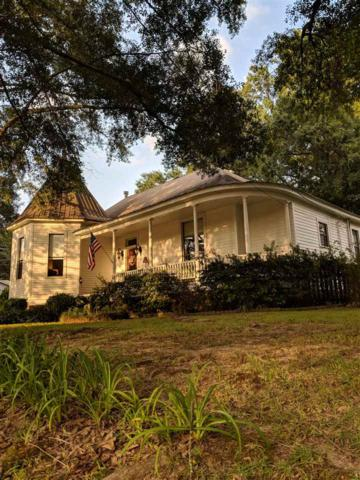 3360 Church St, Jackson, LA 70748 (#2018014417) :: Patton Brantley Realty Group