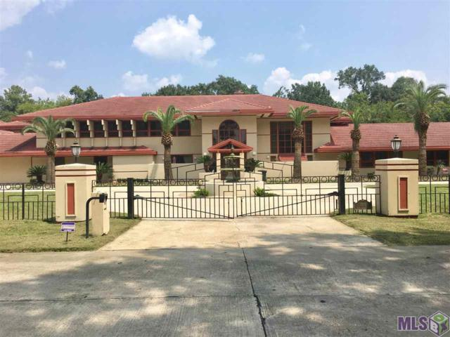 1816 E Hermitage Dr, Gonzales, LA 70737 (#2018014518) :: The W Group with Berkshire Hathaway HomeServices United Properties