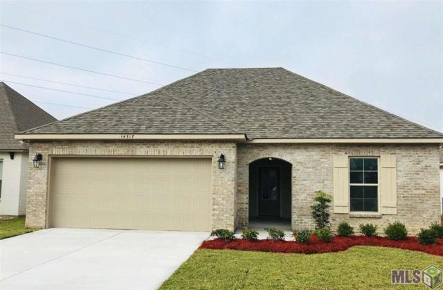 14517 Sterling Oaks Dr, Gonzales, LA 70737 (#2018014809) :: Darren James & Associates powered by eXp Realty