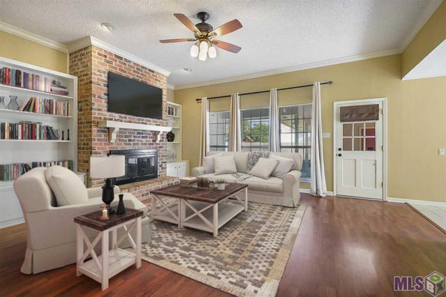 17627 Chadsford Ave, Baton Rouge, LA 70817 (#2018014824) :: Smart Move Real Estate