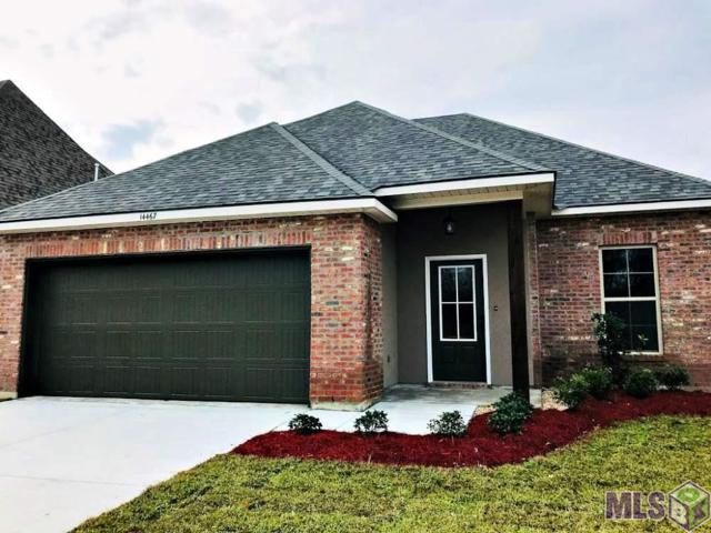 14467 Sterling Oaks Dr, Gonzales, LA 70737 (#2018014837) :: Darren James & Associates powered by eXp Realty