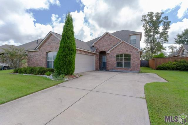10287 Montrachet Dr, Baton Rouge, LA 70817 (#2018015010) :: The W Group with Berkshire Hathaway HomeServices United Properties