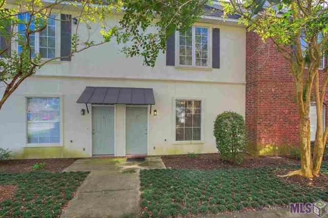 4000 Lake Beau Pre #188, Baton Rouge, LA 70820 (#2018015286) :: The W Group with Berkshire Hathaway HomeServices United Properties