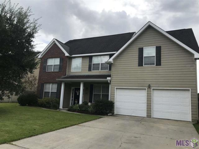 37071 Agnes Webb Ave, Prairieville, LA 70769 (#2018015432) :: Smart Move Real Estate