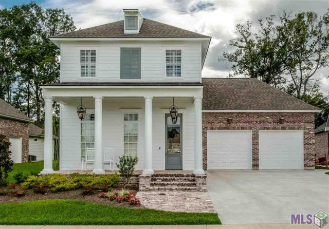 13178 W Waterside Dr, Baton Rouge, LA 70818 (#2018015447) :: The W Group with Berkshire Hathaway HomeServices United Properties