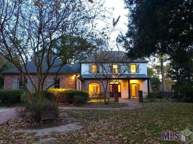 436 Willows End Ct, Baton Rouge, LA 70810 (#2018015485) :: The W Group with Berkshire Hathaway HomeServices United Properties
