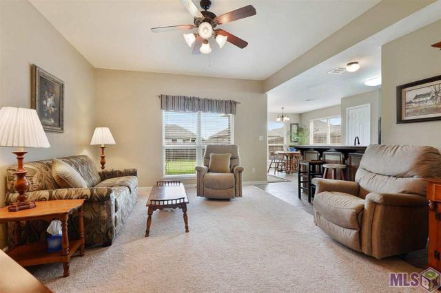 42402 Palmstone Ave, Prairieville, LA 70769 (#2018015563) :: The W Group with Berkshire Hathaway HomeServices United Properties