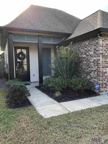 7642 Ibiza Dr, Baton Rouge, LA 70820 (#2018015974) :: Darren James & Associates powered by eXp Realty