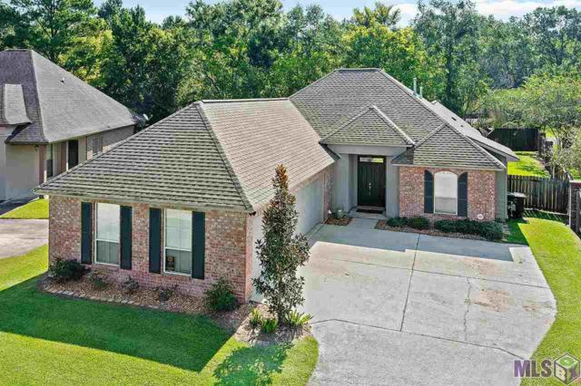 6445 Ridge Way Ave, Baton Rouge, LA 70817 (#2018016047) :: The W Group with Berkshire Hathaway HomeServices United Properties