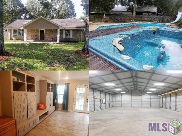 12298 Brown Rd, Denham Springs, LA 70726 (#2018016107) :: Smart Move Real Estate