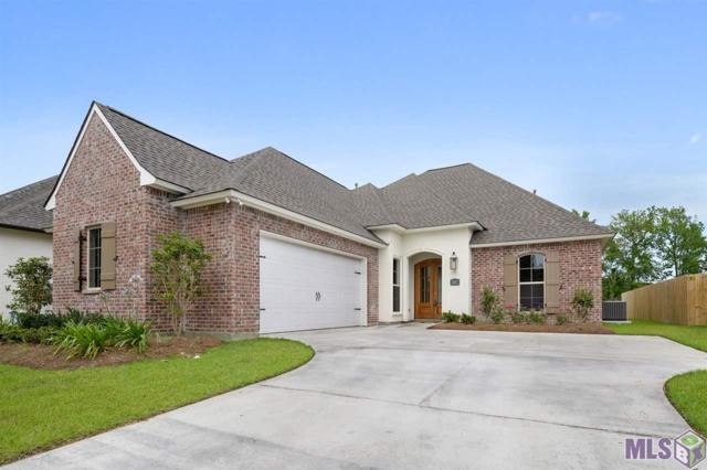 6133 Wood Wren Dr, Baton Rouge, LA 70817 (#2018016214) :: Smart Move Real Estate