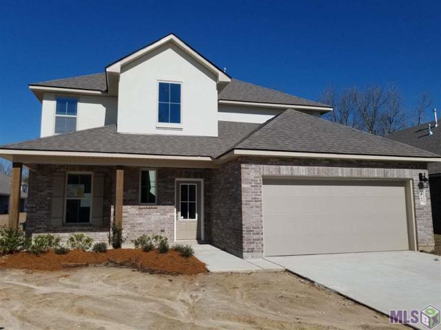 2189 Meadow Hill Ave, Zachary, LA 70791 (#2018016480) :: The W Group with Berkshire Hathaway HomeServices United Properties
